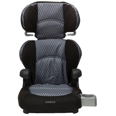 Cosco Pronto!™ Belt-Positioning Booster Car Seat, Linked