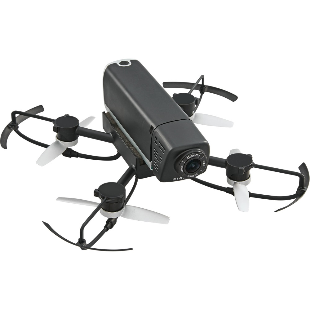 Elanview Cicada RTF Quadcopter Drone with Full HD FPV ...