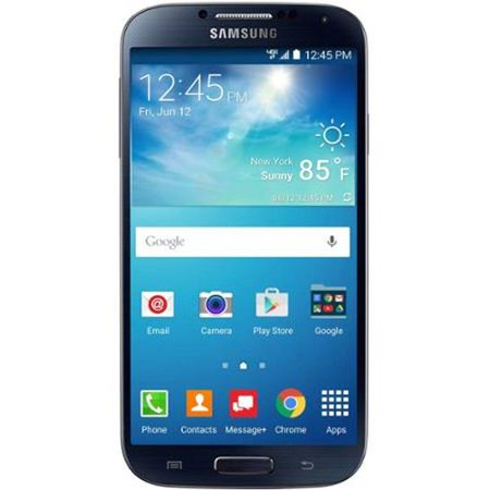 Refurbished Samsung Galaxy S4 Smartphone, (Verizon) 5