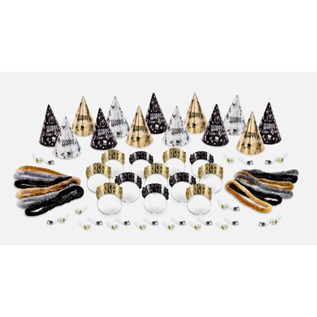 Elegant Evening New Years Party Kit for 25