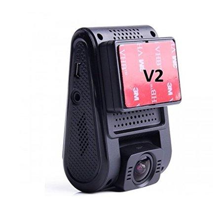 VIOFO A119S V2 DashCam (New 2018 Stock) V2 (GPS Mount included!) + EVA Foam, Sony IMX291 60fps BSI Sensor Novatek 96660 OCD