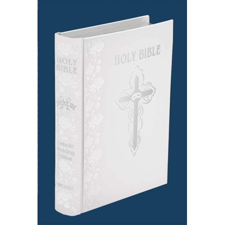 Catholic Wedding Bible-NABRE -