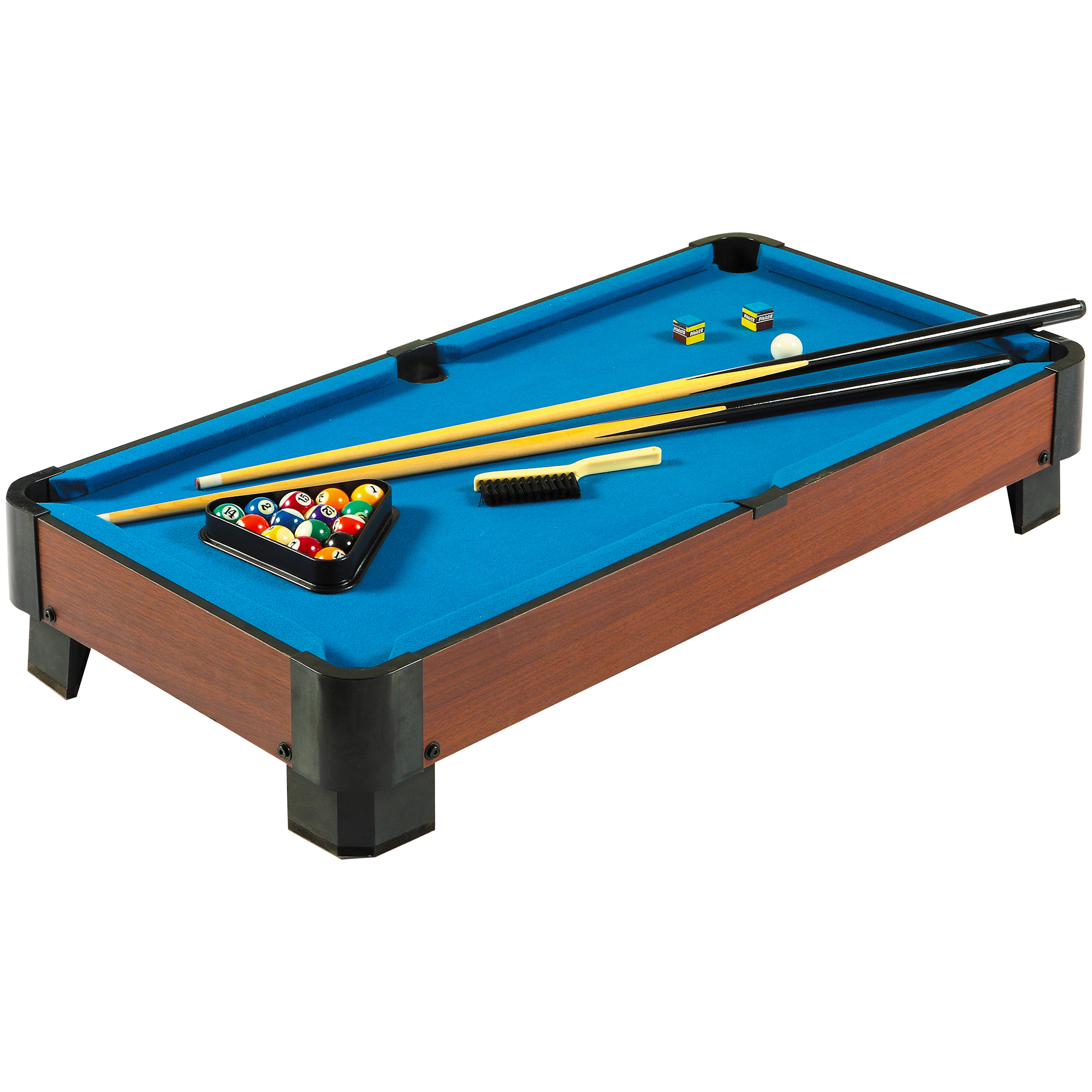 Hathaway Sharp Shooter 40 In Table Top Pool Table