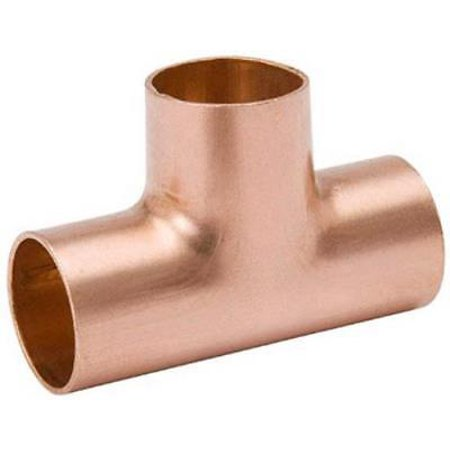 5PK 3 8 Copper Tee Copper x Copper x Copper