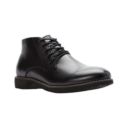Men's Propet Grady Plain Toe Oxford