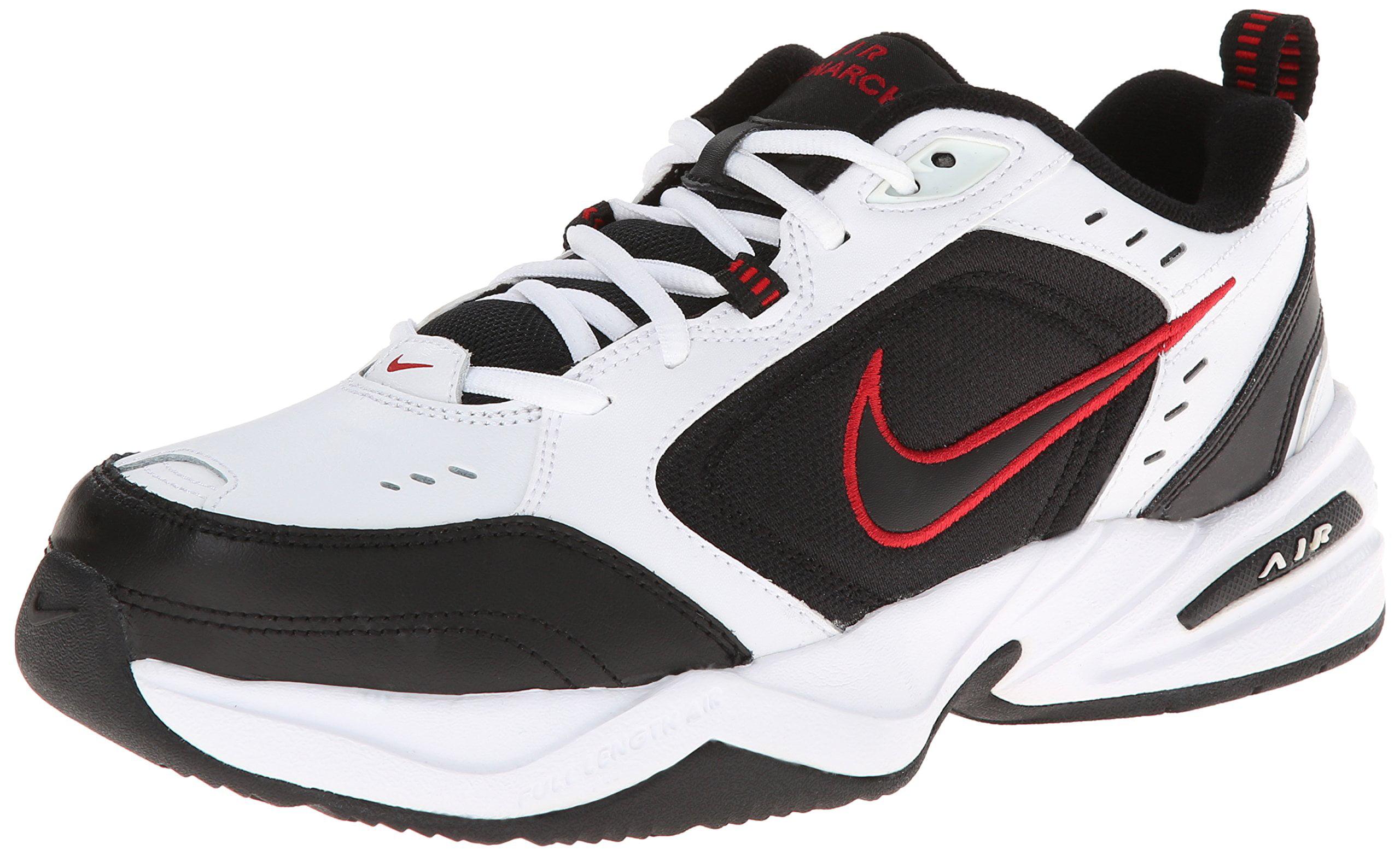 Nike 415445-101: Men's Air Monarch IV Cross Trainer Sneaker (10 D(M) US)