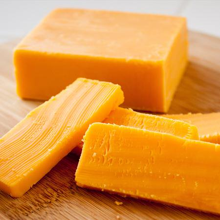 Image of Alto Dairy Alto Sharp Cheddar Cheese