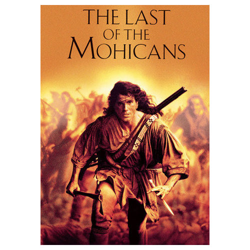 The Last of the Mohicans (Theatrical) (1992)