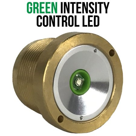 Wicked Lights Intensity Control Replacement LED - Green