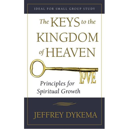 The Keys to the Kingdom of Heaven - eBook