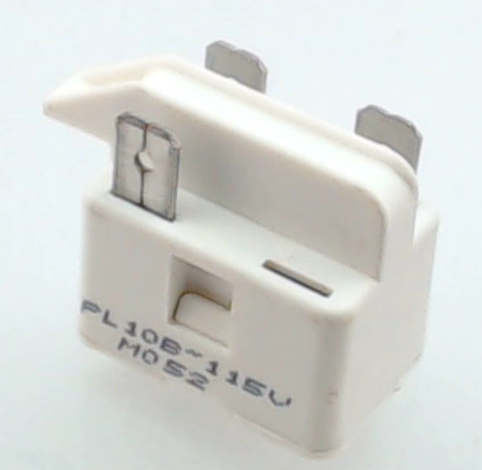 4357156, Refrigerator Compressor Relay fits Roper, Kenmore, Whirlpool