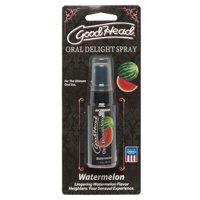 Good Head Oral Delight Spray - Watermelon
