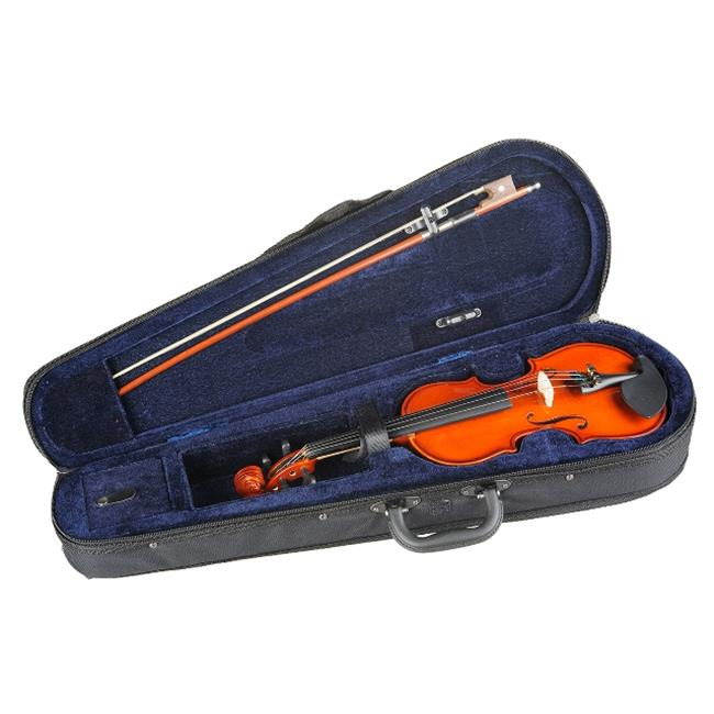 ADM VLP13-34 Student 0.75 Size Violin Outfit