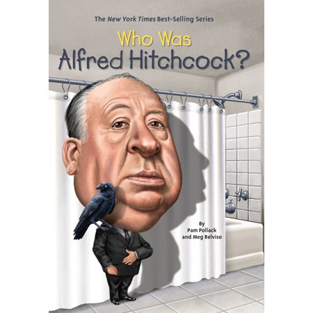 Who Was Alfred Hitchcock? ()