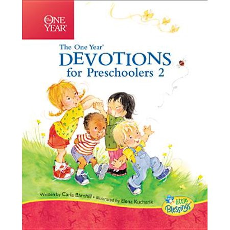 The One Year Devotions for Preschoolers 2 : 365 Simple Devotions for the Very Young - Craft Ideas For Preschoolers Halloween