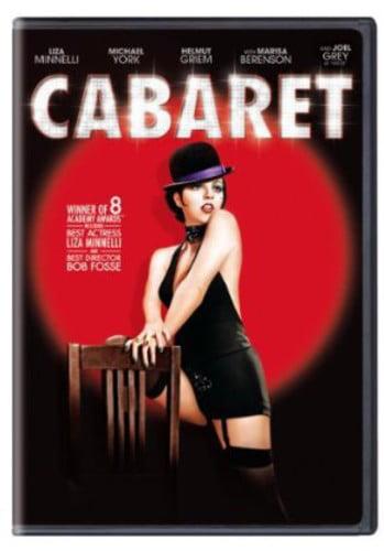 Cabaret by WARNER HOME VIDEO