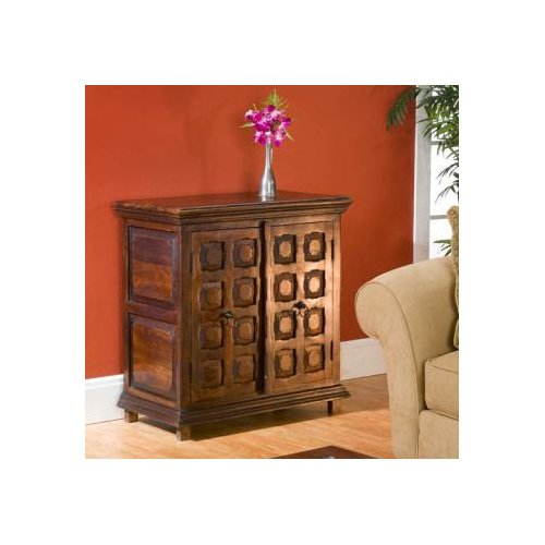 William Sheppee Durbar 34'' TV Stand by William Sheppee