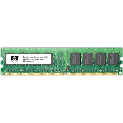 HP 8GB(1X8GB) 1RX4 PC3-12800R-11 Memory Kit 647899-B21