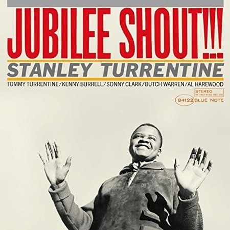 Jubilee Shout! (Limited Edition)