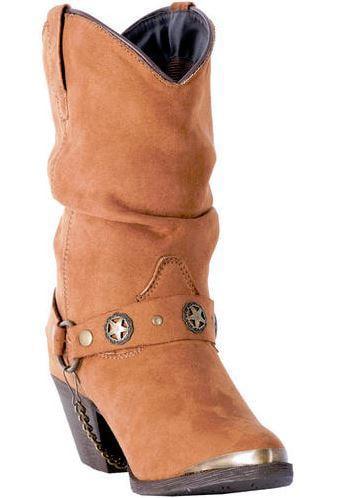 Dingo Women's Camilla Rust Size: 6.5 M by Dingo
