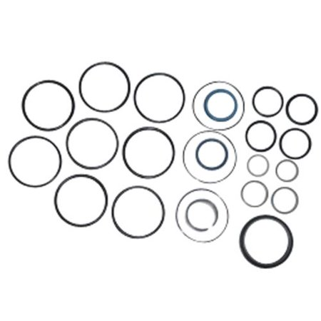Hydraulic Cylinder Seal Kit For Ford New Holland 555 655