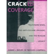 Cracked Coverage - eBook