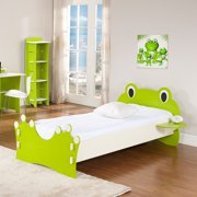 Legare Frog Twin Bed