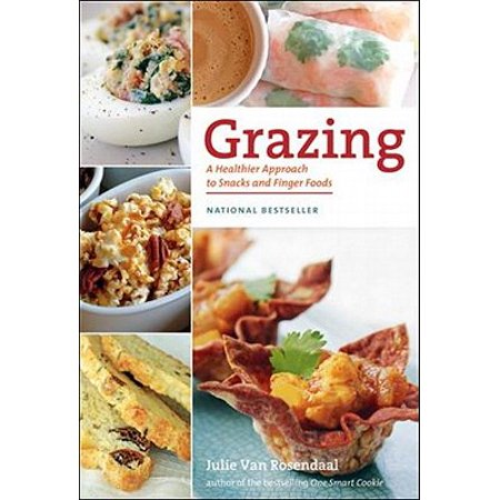 Grazing : A Healthier Approach to Snacks and Finger - Easy Halloween Finger Snacks