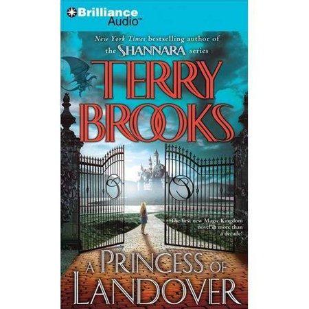 A Princess of Landover by