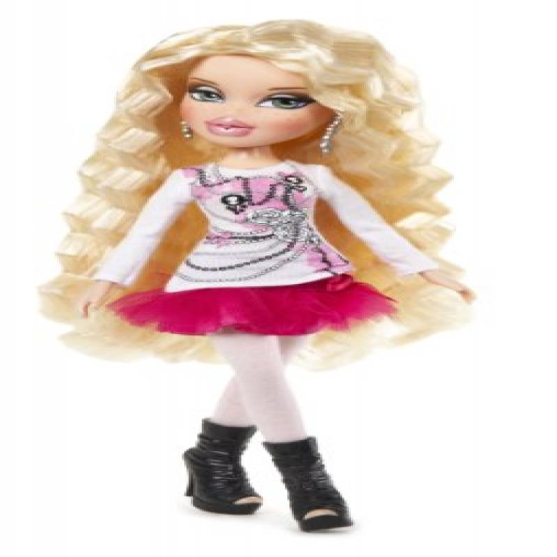 Bratz Xpress It Doll - Rina