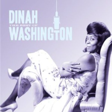 Best of Dinah Washington