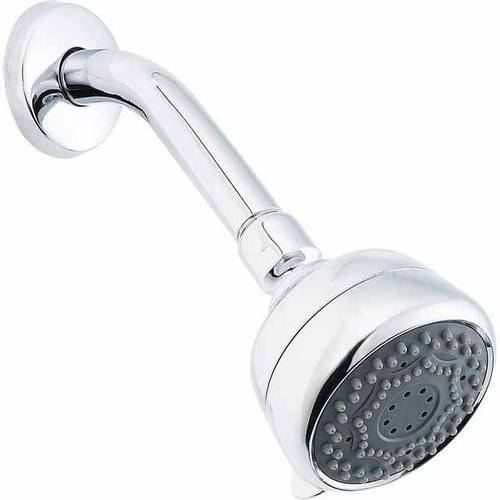 Delta Universal Showering Multi Function Shower Head, Available in Various Colors
