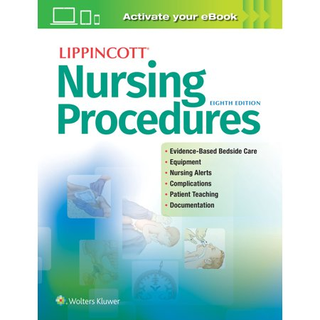 Lippincott Nursing Procedures (Coping With Placing Spouse In Nursing Home)
