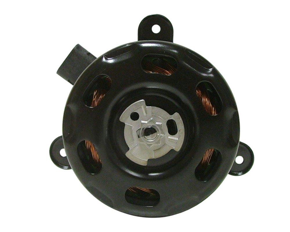 ACDelco 15-8498 GM Original Equipment Engine Cooling Fan Motor