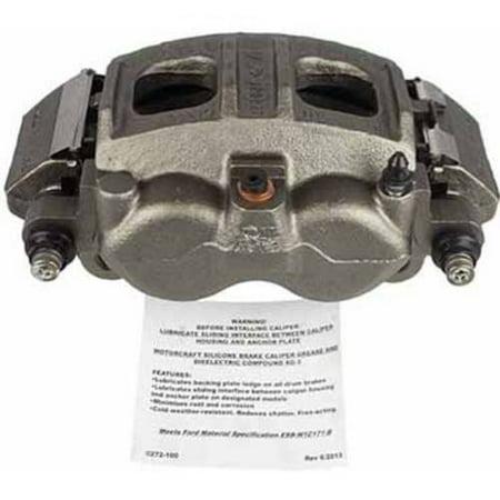 Motorcraft Brake Caliper   Brcl125rm  Cr80