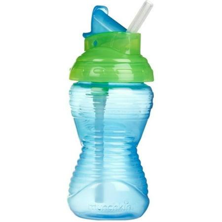 Munchkin Mighty Grip Flip Straw Cup, 10 oz 1 - Munchkin Wizard Of Oz