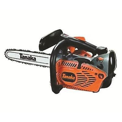 Tanaka TCS33EDTP-12 32cc Gas 12 in. Top Handle Chainsaw by