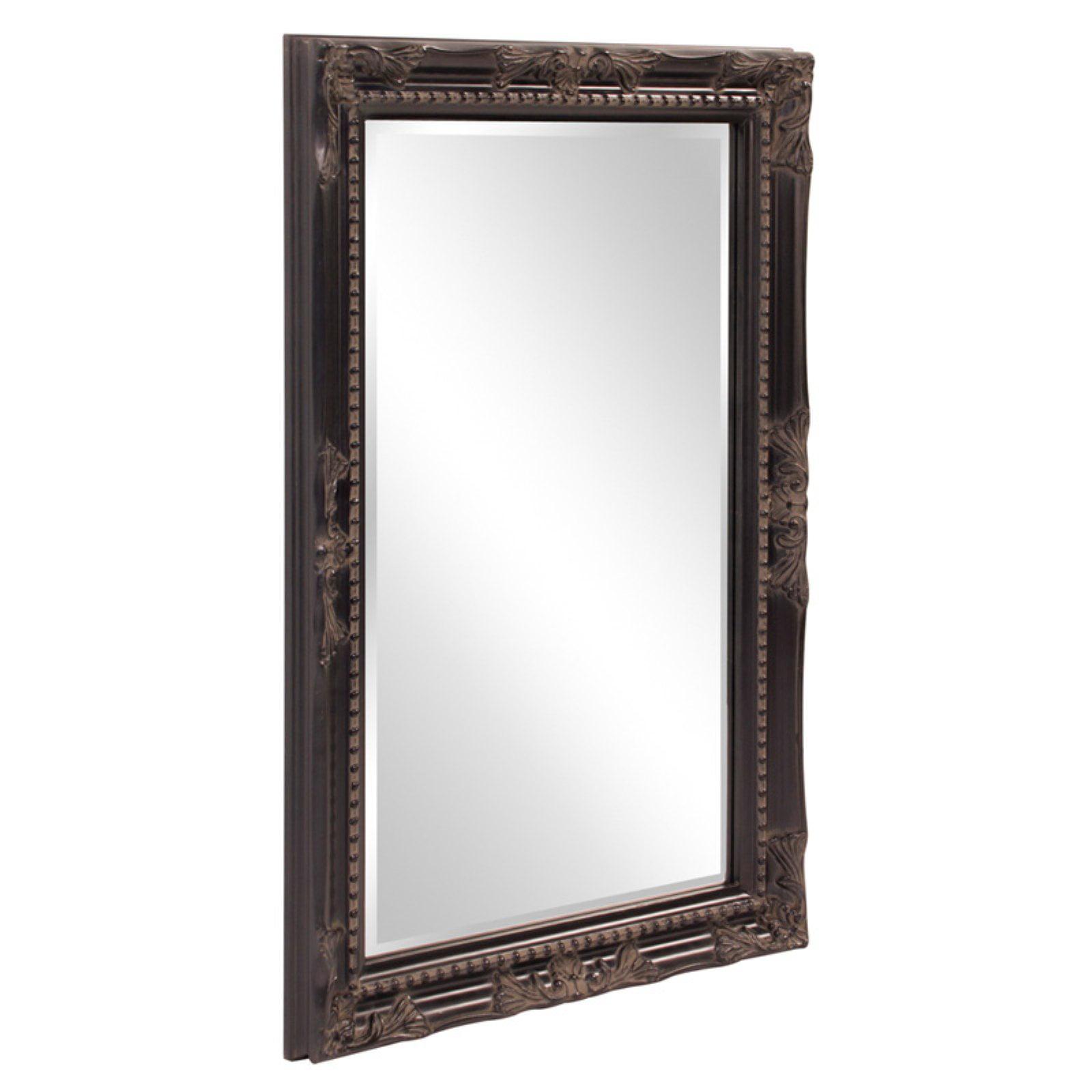 Beau Belham Living Queen Anne Rectangle Wall Mirror   Walmart.com