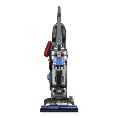 Hoover WindTunnel 3 High Performance Plus Bagless Corded Upright Vacuum UH72615,