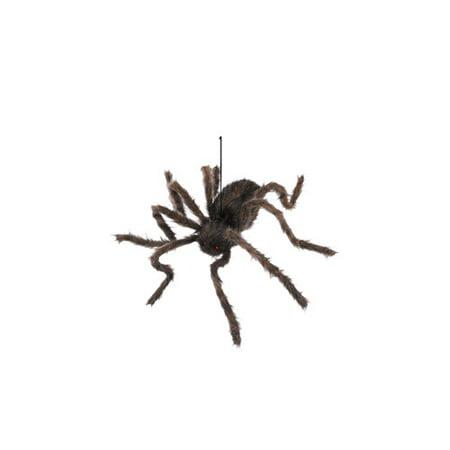 Halloween Spider Sack Craft (30
