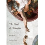 The Book Of Thoughts Volume III - eBook