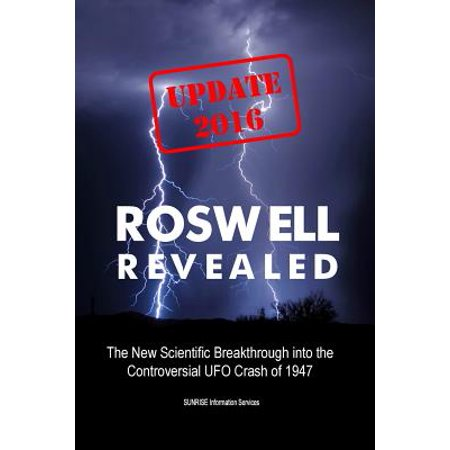 Roswell Revealed Update 2016 International English The New
