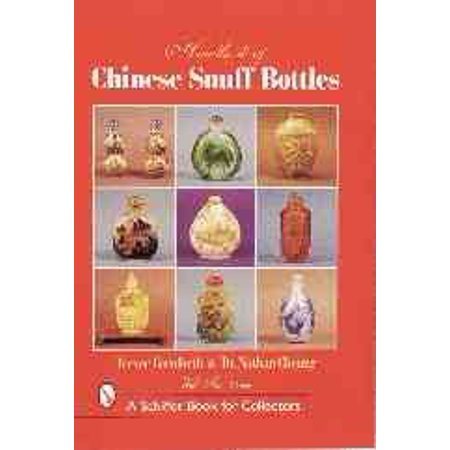 The Handbook of Chinese Snuff Bottles
