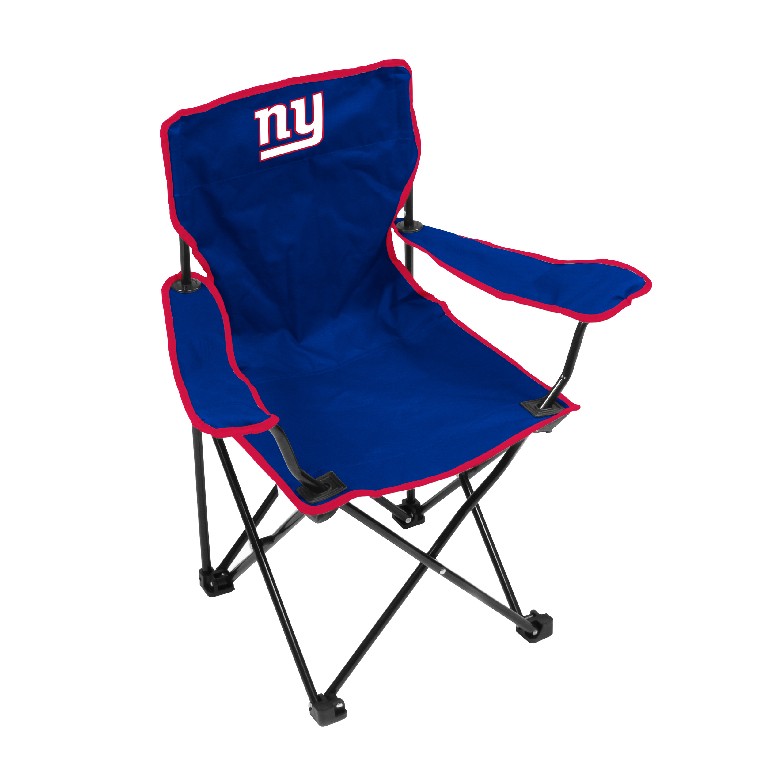 New York Giants Youth Tailgate Chair - No Size