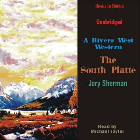 South Platte - The South Platte - Audiobook