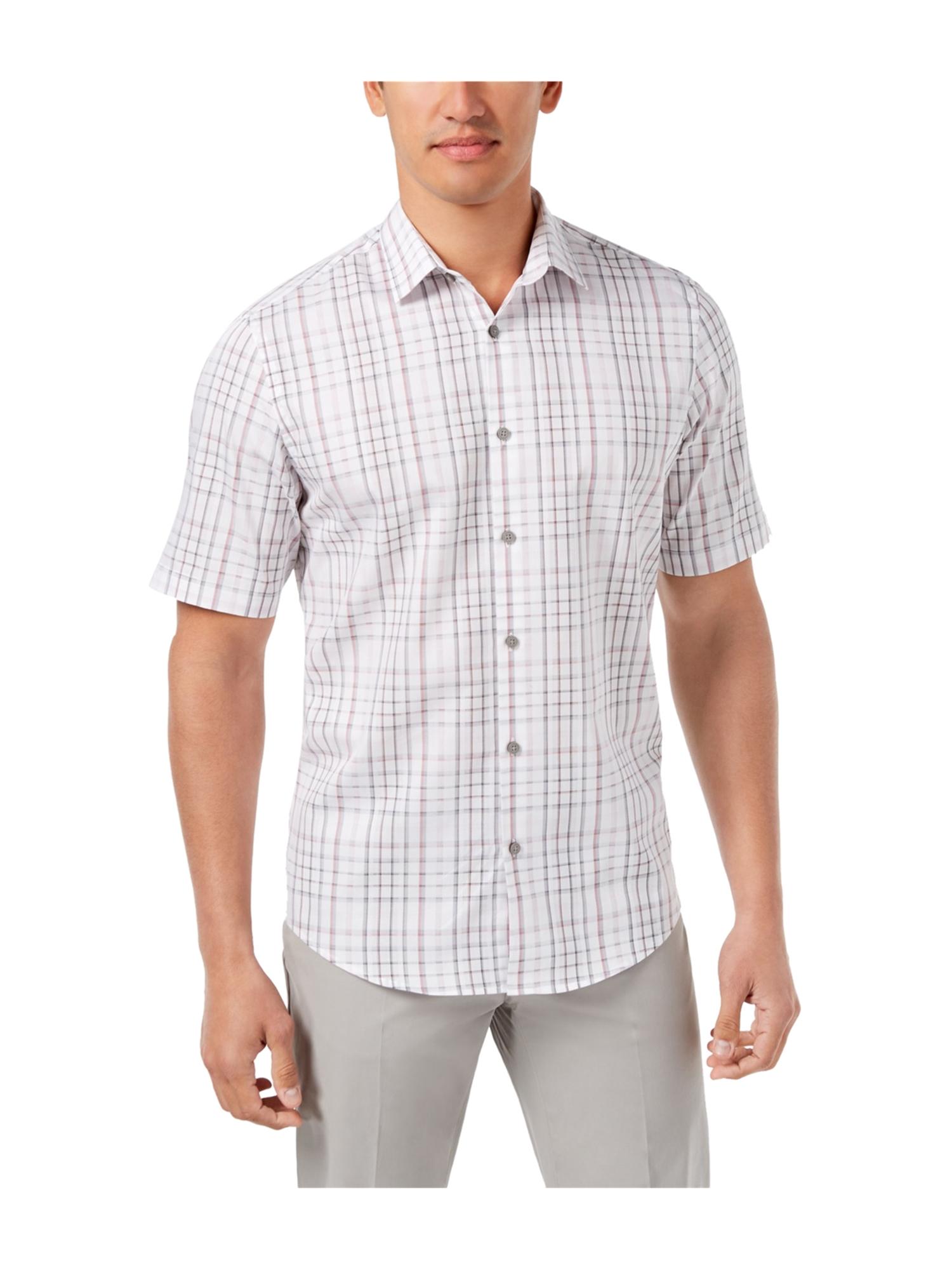 7f230bfb Men's Casual Shirts & Men's Short Sleeve Shirts   Walmart Canada