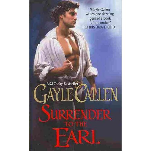 Surrender to the Earl