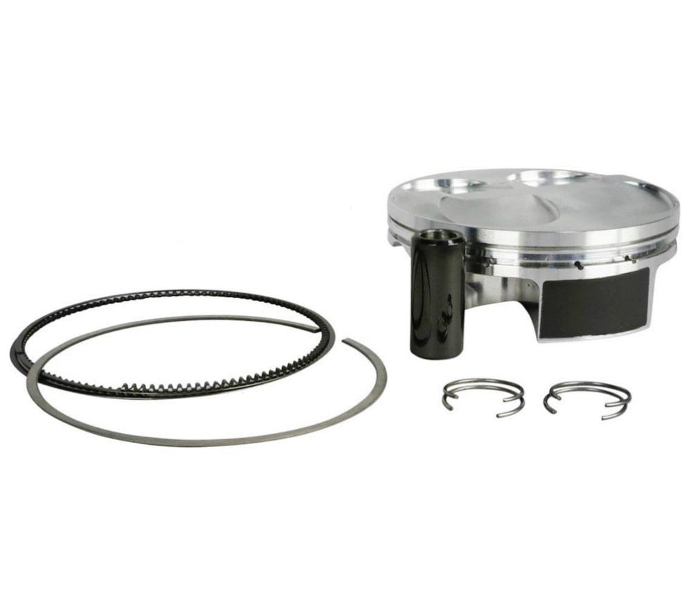 Wiseco RC899M09550 Racers Choice 13.5:1 Compression Ratio Piston Kit