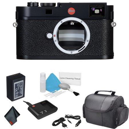 Leica M (Typ 262) Digital Rangefinder Compact 24MP Camera Body