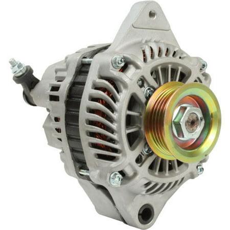 NEW Alternator Fits Suzuki SX4 2.0L 2007 2008 2009  31400-80J10 31400-80J11 (2007 Alternator)